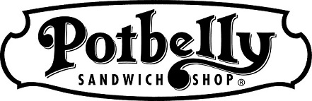 Potbelly Logo chamber connections: member orientation