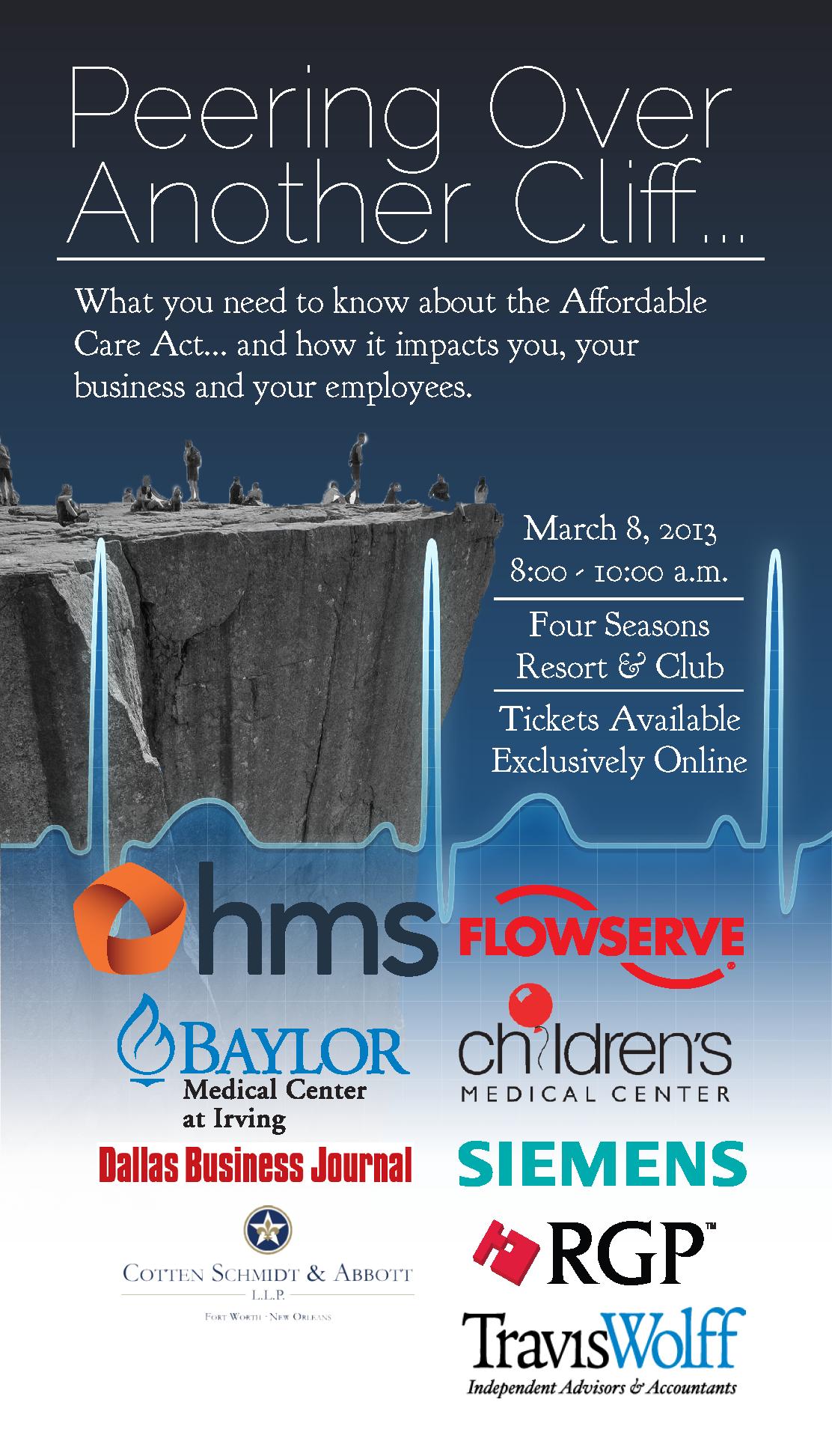 2013 - Healthcare Seminar